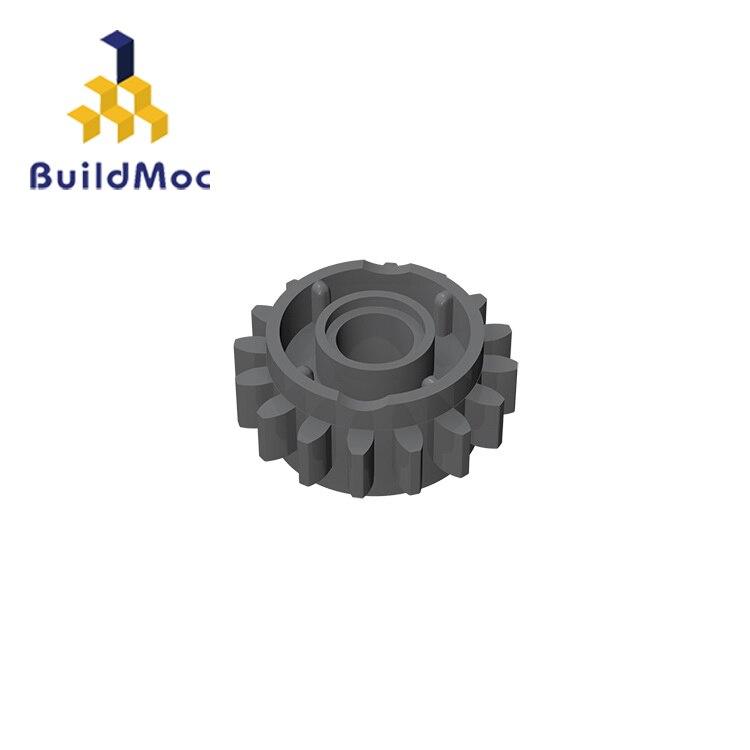 BuildMOC Compatible Assembles Particles 18946 For Building Blocks Parts DIY Enlighten Block Bricks Educational Gift Toys