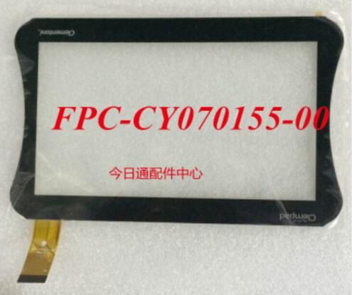 10 x 7 inch Touch Screen Digitizer For Tablet Clementoni CLEMPAD 4.4 PLUS 13695