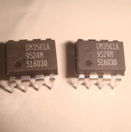 1pcs/lot UM3561A UM3561 DIP-8 In Stock