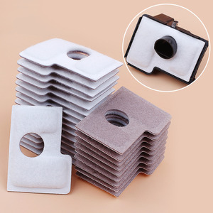Image 2 - 25Pcs/lot Air Filter Fit STIHL MS180 MS170 018 017 MS 180 170 Chainsaw Gas Saws Replacement