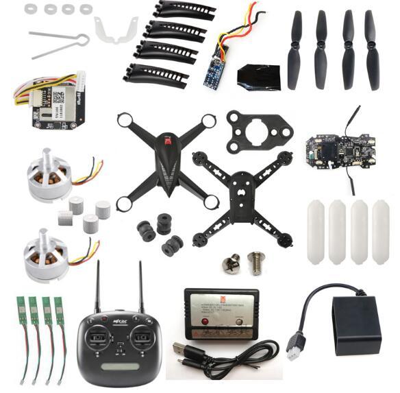 MJX B5W Bugs 5W JJPRO X5  RC Quadcopter sap…