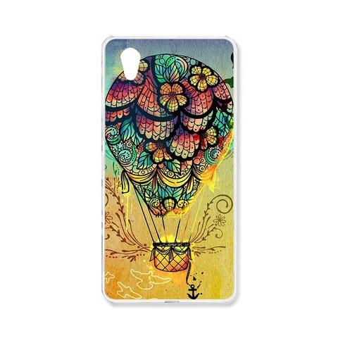 TAOYUNXI Soft TPU Case For Sony Xperia Z5 Cases For Sony Z5 E6603 E6653 Dual E6633 E6683 5.2 inch Flexible DIY Painted Covers Karachi