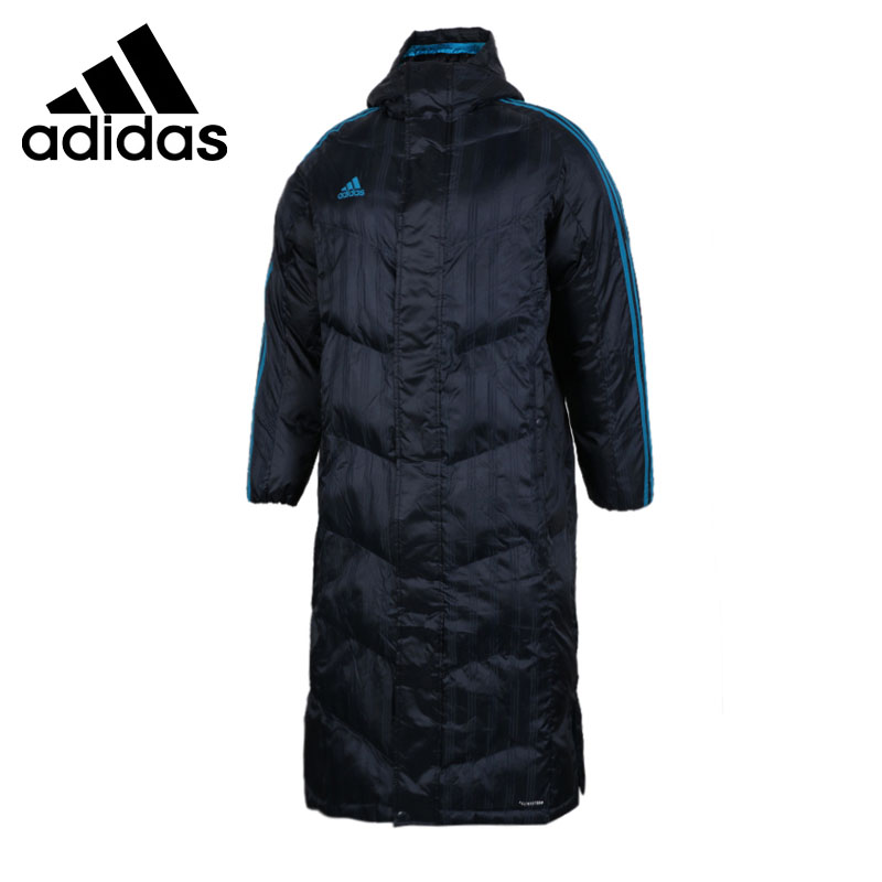 Original New Arrival 2017 Adidas Performance Men's Cotton-padded Jacket Sportswear original new arrival official adidas women s jacket breathable stand collar training sportswear