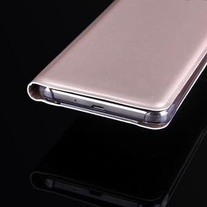 Image 3 - Leather Wallet Case Flip Cover For Samsung Galaxy Grand Prime SM G530 G531 G530H G531H G531F SM G530H Phone Case Card Holder