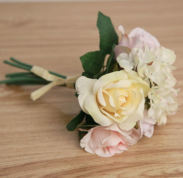 Aliexpress buy k16157 peronas rose bouquet wedding silk flower aliexpress buy k16157 peronas rose bouquet wedding silk flower decorative bonsai artificial flowers valentines day discount from reliable days mightylinksfo
