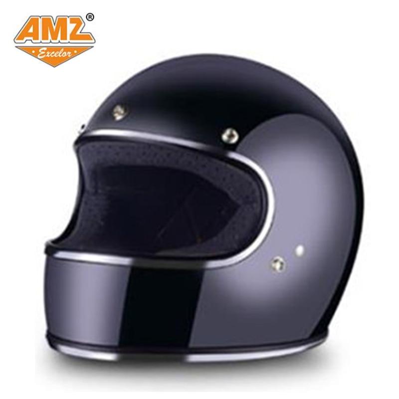 2017 Capacete Cruise Chivalry Helmet Harley Motorcycle Helmet Cross-Country Motorcycle Racing Helmet Restoring Ancient helmet htc touch cruise 09