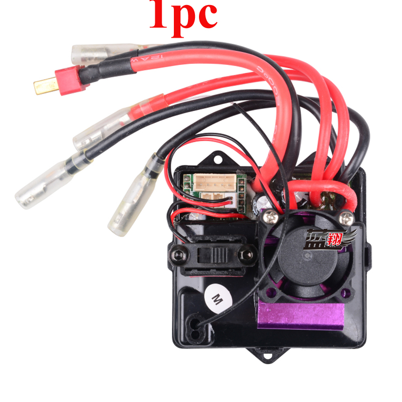 1 PC Wltoys K939-67 récepteur carte mère carte mère pour RC modèle voitures pièces de rechange Wltoys A949 A959 A969 A979 K929 Original