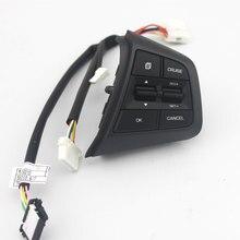 808d8d9766 Botão do Volante Para Hyundai ix25 (creta) 2.0L Volante Botão de Controle  de Cruzeiro TEXTO Lado DIREITO com fio