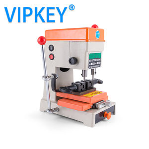 Image 4 - Defu 368A Verticale 220V Sleutel Snijden Kopie Stencilmachine Voor Sommige Deur Sleutel En Auto Sleutels Slotenmaker Leverancier Gereedschap