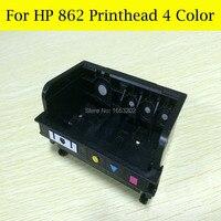 HOT 4 Color For HP862 Printerhead For HP Printer 5510 B111G 6510 B211E B110A B209A B210Afor