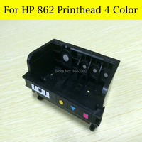 HOT 4 Color For HP862 Printerhead For HP Printer 5510 B111G 6510 B211E B110A B209A B210Afor