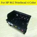 4 цвета 862 печатающая головка для HP Photosmart B111G B211E B110A B209A B210A для HP 862XL печатающая головка