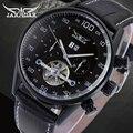 Мужские часы Forsining Wtch  автоматические часы от знаменитого бренда  деловые часы JAG16556M3B2  бесплатная доставка