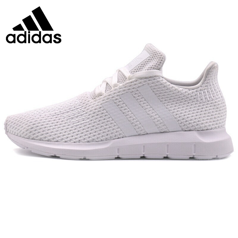 Original New Arrival 2018 Adidas Originals SWIFT W Women's Skateboarding Shoes Sneakers