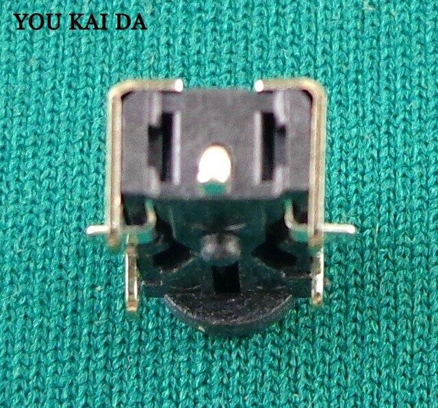 100 pièces nouveau connecteur de prise dalimentation cc pour ASUS EEE PC 1001 P 1001PX 1001PXD 1001 P 1005 1015 P 1018PB 1201HA PORT