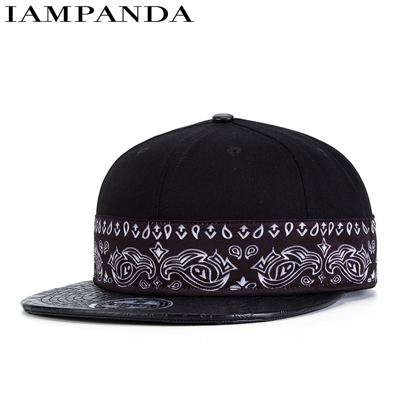 IAMPANDA baseball caps hip hop 2017 women cap hats for men snapback hat bone Adjustable Casual Unisex Adult cap new fashion floral adjustable women cowboy denim baseball cap jean summer hat female adult girls hip hop caps snapback bone hats