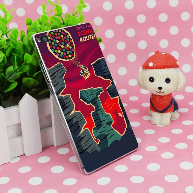 G511 Galantis In My Head Cat Transparent Hard Thin Skin Case Cover For Huawei P 6 7 8 9 10 Lite Plus Honor 6 7 8 4C 4X G7