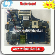 100% Working Laptop Motherboard for toshiba A350 LA-4571P K000071600 Series Mainboard,System Board