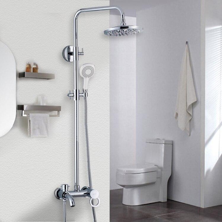 sprinkler suit copper shower combo special three diversionsprinkler suit copper shower combo special three diversion