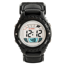 boys Sports Watches stopwatch Alarm Chrono Digital