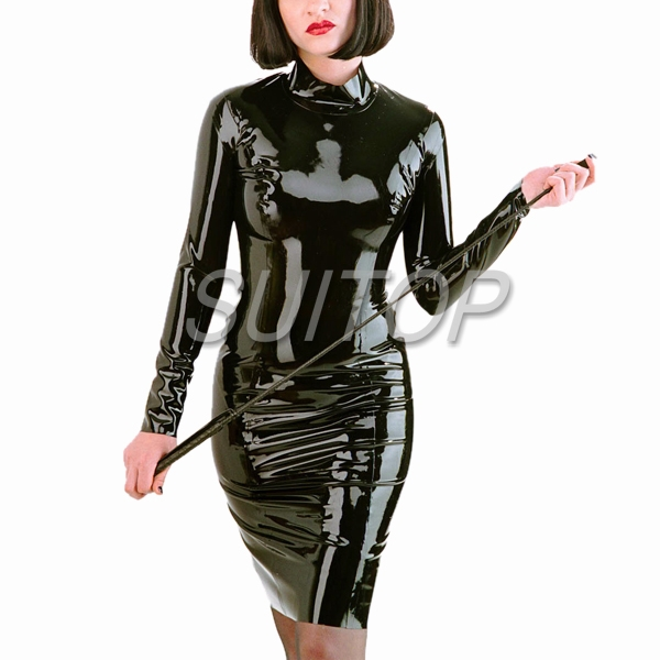 Latex Rubber Suits - Sex Photo-7130