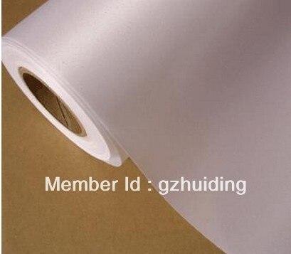 110gsm Inkjet Glossy Silk Fabric