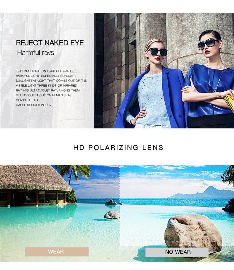 Women Polarized Sunglasses (5)