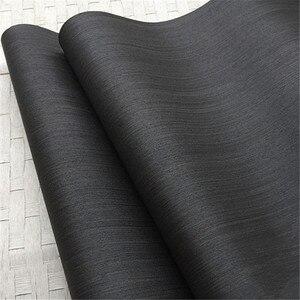 Image 2 - القشرة الخشبية التقنية القشرة الهندسية E.V. أسود أبيض 62x250 سنتيمتر الأنسجة دعم 0.2 مللي متر سميكة Q/C