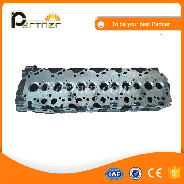 US $330 7 |Auto Engine Parts for Toyota Land Cruiser 1HD Cylinder Head  4164cc 4 2TD Use 1HD T 1HDT 11101 17040 11101 17020 for sale-in Cylinder  Head