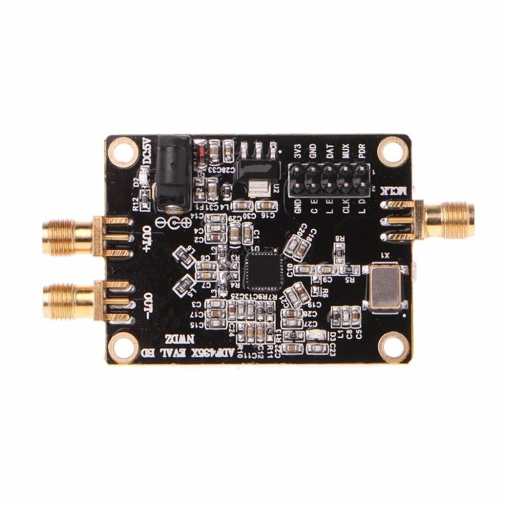 Carte de développement ADF4351 35 M-4.4 GHz PLL RF Source de Signal cartes de développement de synthétiseur de fréquence