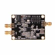 Placa de desenvolvimento adf4351 35 m 4.4 ghz pll rf fonte de sinal sintetizador de frequência placas de desenvolvimento dropship
