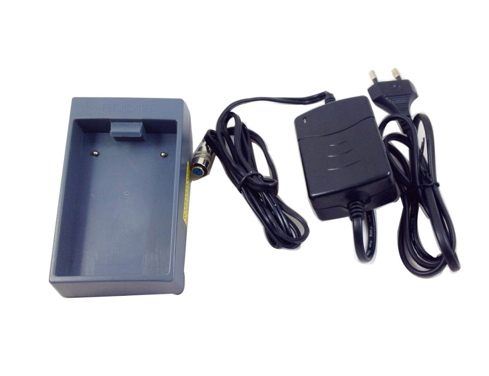 NEW EDC19 CDC27 BDC25B Charger for SOKKIA Total Stations Battery BDC25A BDC25B for sale replacement nb 25 battery for south nts 360 nts 360r total stations