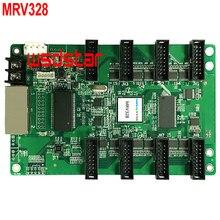 Carte de réception LED polychrome MRV328, 256x256 8 x HUB75 CE-EMC et conforme à la norme RoHS, fonctionne avec MSD300 et MSD600 2019 2020 2021, meilleures ventes