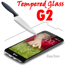 G2 9H Tempered Glass For LG G2 Screen Protector Film For LG