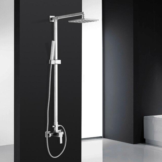 Aliexpress.com : Dikon Luxus Badezimmer Dusche Wasserhahn ...