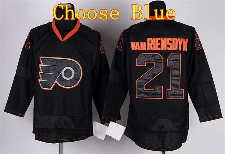 ... xjersey flyers 68 jagr top quality production discount ice hockey 21  james vanriemsdyk philadelphia flyers jerseys ... 94c4afe6c