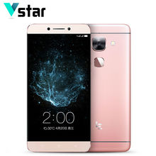 Original 5.7″ Letv Le Max 2 X820 4GB RAM 21.0MP 32GB ROM Telephone Mobile Snapdragon 820 Quad Core 2560*1440 Fingerprint