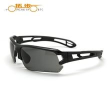 2017 Topeak Sports Cycling Glasses Polarization Bike Sun-glasses Goggles Ciclismo Bicycle Uv Glasses, 3colors