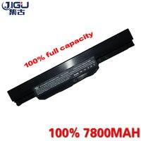 JIGU 7800 MAH Laptop Battery A32 K53 For Asus A43 A43E A53S K43E K43U K43S K43SJ