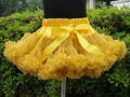 Fashion girls skirt new style chindren skirts girls tutu skirts kids baby fluffy pettiskirt retail 1pc PETS-089