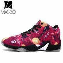 VIXLEO 2017 Men Casual Shoes Air High Top Denim Mesh Breathable Shoes Unisex Superstar Lightweight Femme Zapatillas Hombre