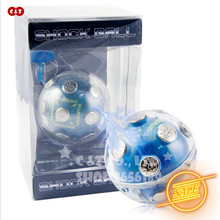 Adventure Funny Toy Electronic Shock Ball Shocking Hot Potato Game Novelty Gift Fun Joking For Party