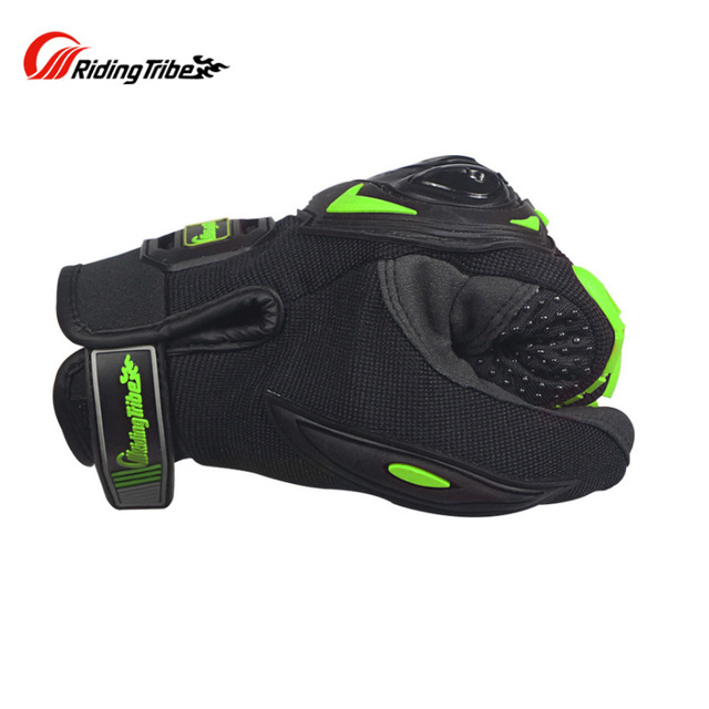 Pro Riding Gloves 2
