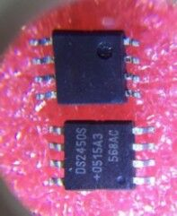 IC new original DS2450S DS2450 SOP8 Free Shipping