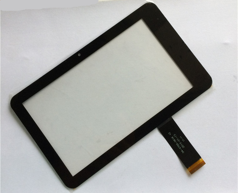 New 7'' inch Digitizer Touch Screen Panel For Digma iDnD7 / GlobusGPS GL-700/IconBit NetTab Sky 3G Duo /ZTE E9 186*113mm навигатор globusgps gl 900 power glonass blue