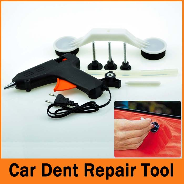 Car auto repair tools Pops one Dent and Ding Repair Removal Tools DIY Car Repair