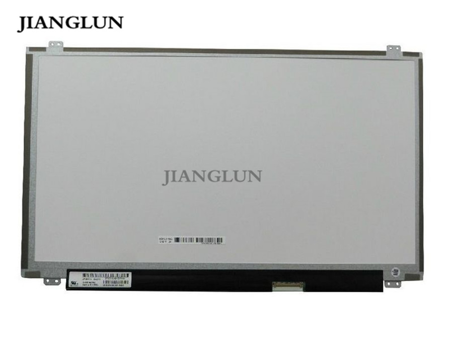 JIANGLUN For lenovo Y50-70 LTN156HL07-401 15.6 LCD Screen 1920*1080 quying laptop lcd screen compatible model ltn156hl01 ltn156hl02 201 ltn156hl06 c01 ltn156hl07 401 ltn156hl09 401 n156hce eba