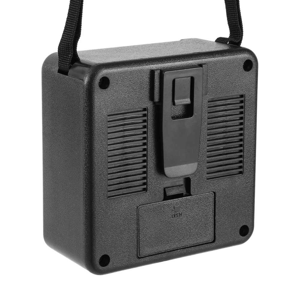 E-WAVE гитарный мини-усилитель гитарный усилитель с задней клип Динамик Аксессуары для гитары для акустической аксессуары для электрогитары часть