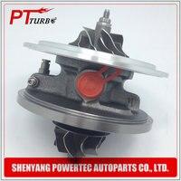 Garrett turbos repair kit 708639 turbo chra turbocharger catridge core GT1749V 708639 0007 for Renault Scenic II 1.9 dCi