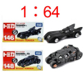 2Pcs/Lot Movie Batman Alloy Model Car Toy Tomica Tomy Dark Knight Batmobile 4th Tumbler Car Colletibles Car Toys Free Shipping